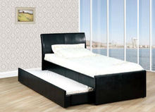 COSMO BED WITH UNDER TRUNDLE BED