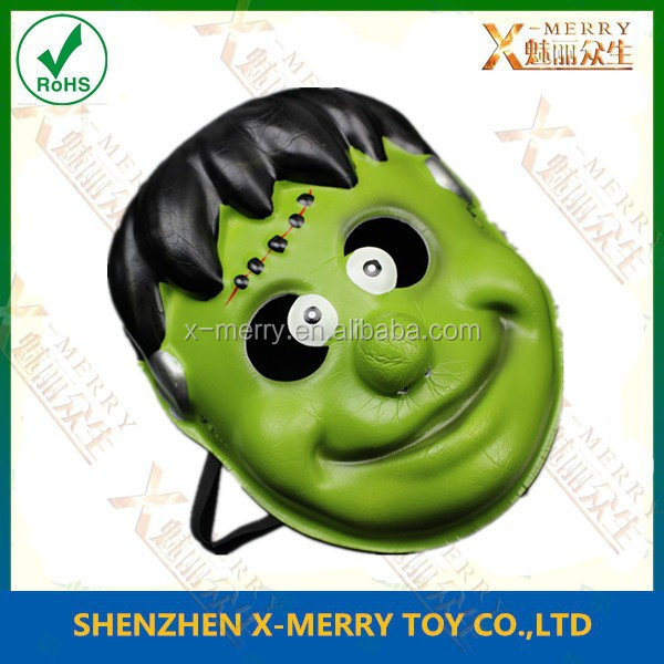 X-MERRY Lauging wite big eyes cute robot eva fancy dress up decoration