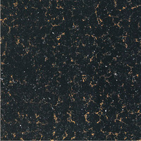 foshan factory vitrified granite finish porcelain floor tiles