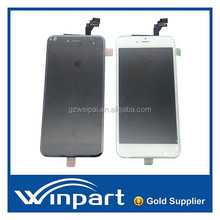 [win part]AAA high quality TM JDF LT 5.5'' LCD Replacement for iphone 6 plus lcd mobile touch screen with digitizer