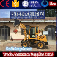 2015 used 910 mini wheel loader for sale / second hand small loader