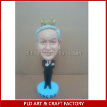 Figure, Resin Figure, Cartoon Figure