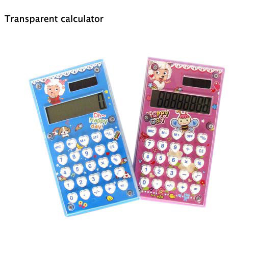 Hot Sale Custom calculator for promotion gift