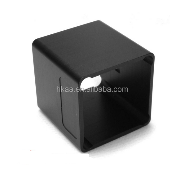 custom High Quality Aluminium Box for Electronic With CE Certification /Aluminum Boxes