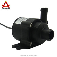Best seller excellent quality portable 12v dc water pump for washing machine