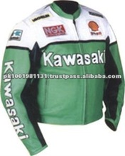 Motorcycle leather Jackets/motorbike leather jackets/leather racing jackets