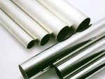 316 stainless steel welded tubes