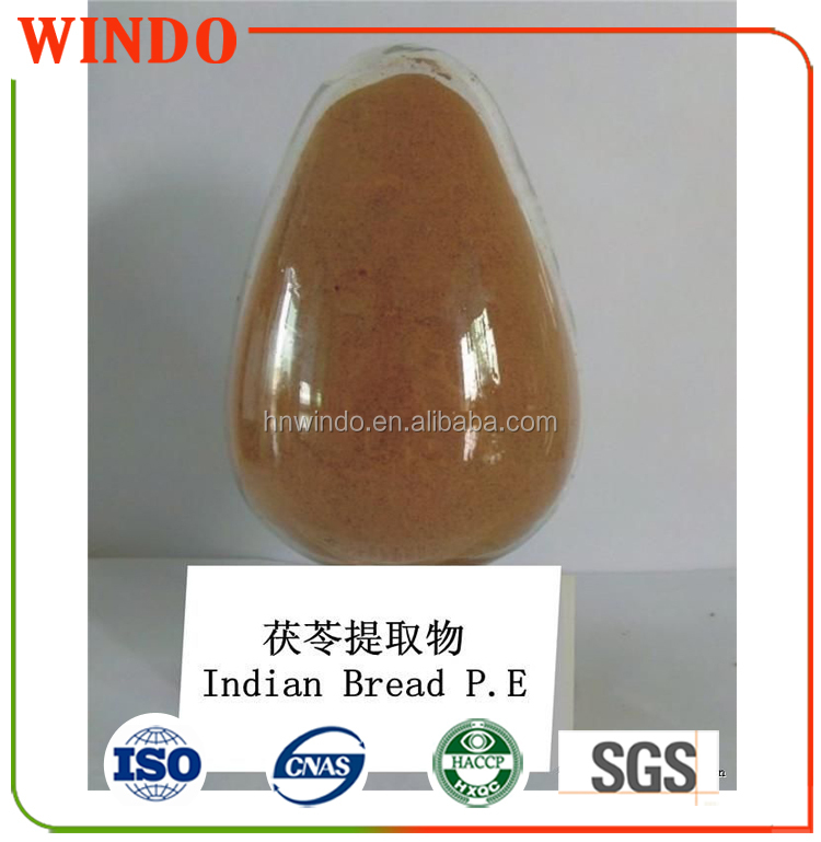 High quality tuckahoe/Wolfiporia extensa/Poria cocos/Indian Bread extract