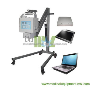 portable x-ray / digital x-ray machine prices / Portable high frequency x-ray unit MSLPX02A