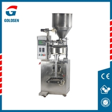 granule wrapping machine small filling machine,automatic nuts packaging machine,peanuts sachet packing machine