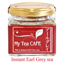 High quality Japanese Instant Earl Grey tea ,Made in Japan instant tea powder
