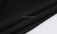 Twill Whipcord Fabric for Suit Uniform Pants in Summer