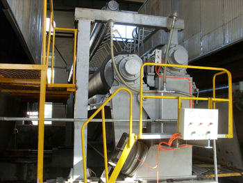 Paper Size press for paper-making machine