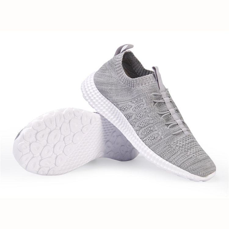 Top quality custom cheap oem outdoor sports fabric breathable sneaker