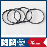 Factory Manufacture NBR Shore A Rubber O Ring/Nitrile Rubber O Ring/FKM Rubber o Ring