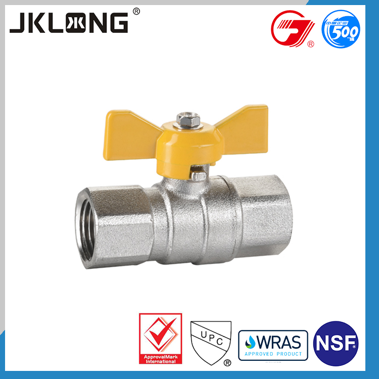 various good quality emergency gas shut off valve