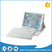Professional customized bluetooth keyboard for ipad air