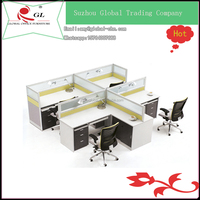 new hottest modern office cubicles working workstation