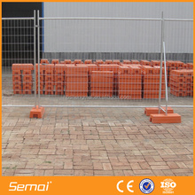 High Quality Cheap 6ft Temporary Fencing Panels