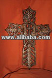 WOODEN CHRISTMAS CROSS high quality,design well