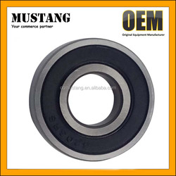 Wear-Resistence High Precision Accuracy Excellent Running 6302 Pit Bike Deep Groove Ball Bearing