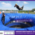indoor/outdoor Vertical entertainment skydiving wind tunnel
