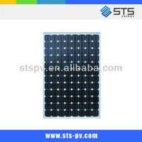 High quality 50W mono solar modules