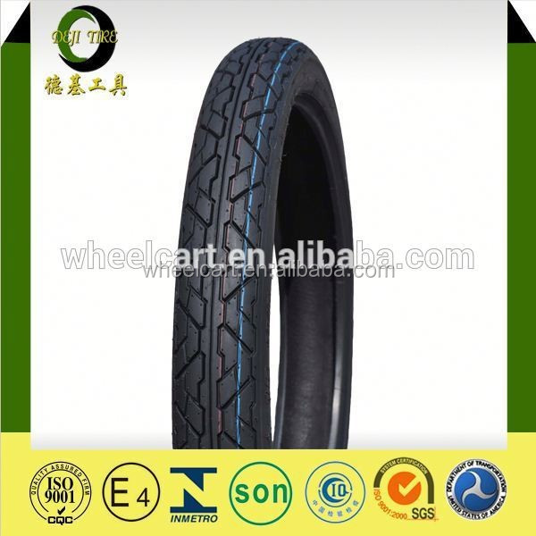 High Quality Motorcycle tire rear tire 90/90-18 3.50-18 motorcycle tubeless tires