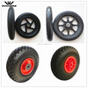 Solid Polyurethane Wheel PU Coated Wheel