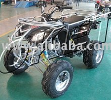 Roketa 250cc Water Cooled Utility ATV-Model ATV-56l-250