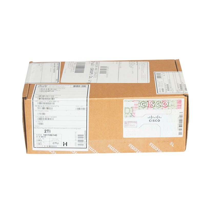 Cisco 4500X Series Switch C4KX-NM-BLANK=