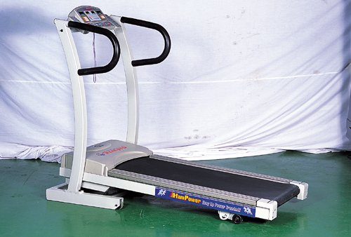 OH-5500 AC Motorized Treadmill