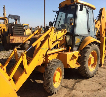 New arrival 3cx 4CX backhoe loader used double drive 3cx 4cx 420F 430F 426 436 backhoe loader hot for sale