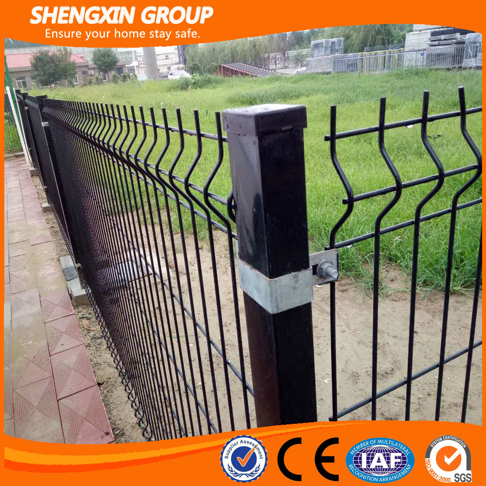anping producer kids outdoor playground fence