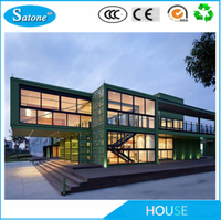Nice Appearance Sale well Luxury Living container house made in China