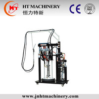 Silicone Sealant Coating Machine/ Double Glass Sealant Glue Extruder
