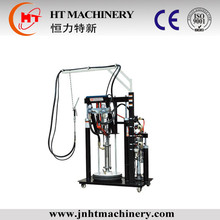 Silicone Sealant Coating Machine/ Double Glass Sealant Glue Extruder jinan
