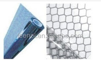 Transparent ESD PVC Grid Curtain antistatic curtain