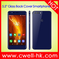 Wholesale Low price HONOR R8 Glass Back Cover Quad Core 5.5 inch android phone