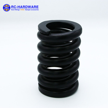 Alibaba China Factory Steel compression springs
