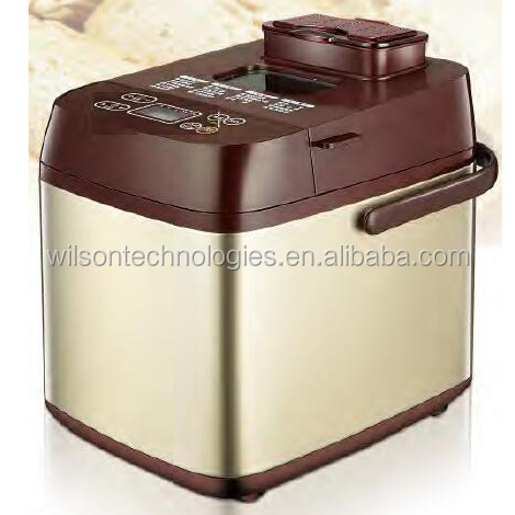bread maker machine with ETL approval