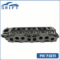 H20 Cylinder Head For Cedric/Junior/Caball