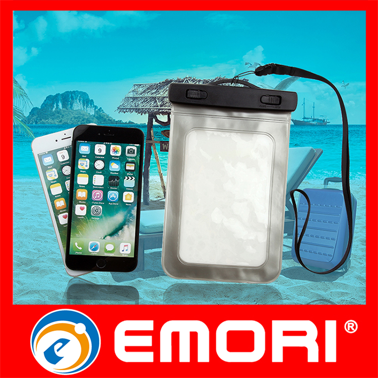 Universal Waterproof Case Cover For Phone