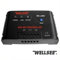 High quality solar panel charge controller 48v 40A 50A 60A WS-L4860 series