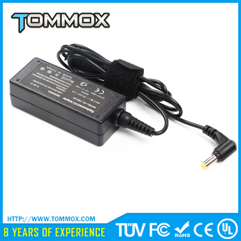 Tommox Best Sale In Dubai 30w Charger Portable Power Supply Original Laptop Adapter For Acer