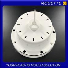 OEM Plastic parts and mold for kitchen ventilation exhaust fan small