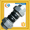 New Discount screwed compeititive price thread rubber expansion joints in pipe fittings