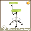 Promotion safe design dental lab chairs dental assistant chair