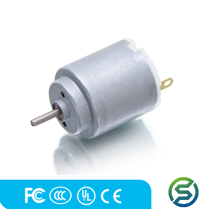 CE certificate customized manufacturer micro permanent magnet dc 10000 rpm electric motor
