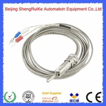 Spring Fix J Type Thermocouple